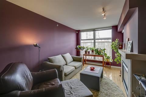Condo for sale at 8460 Granville Ave Unit 408 Richmond British Columbia - MLS: R2351625