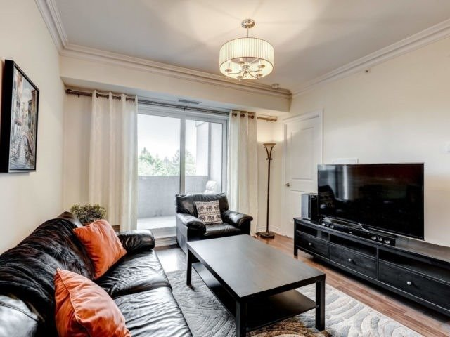 For Sale: 408 - 9255 Jane Street, Vaughan, ON | 2 Bed, 2 Bath Condo for $538,000. See 20 photos!