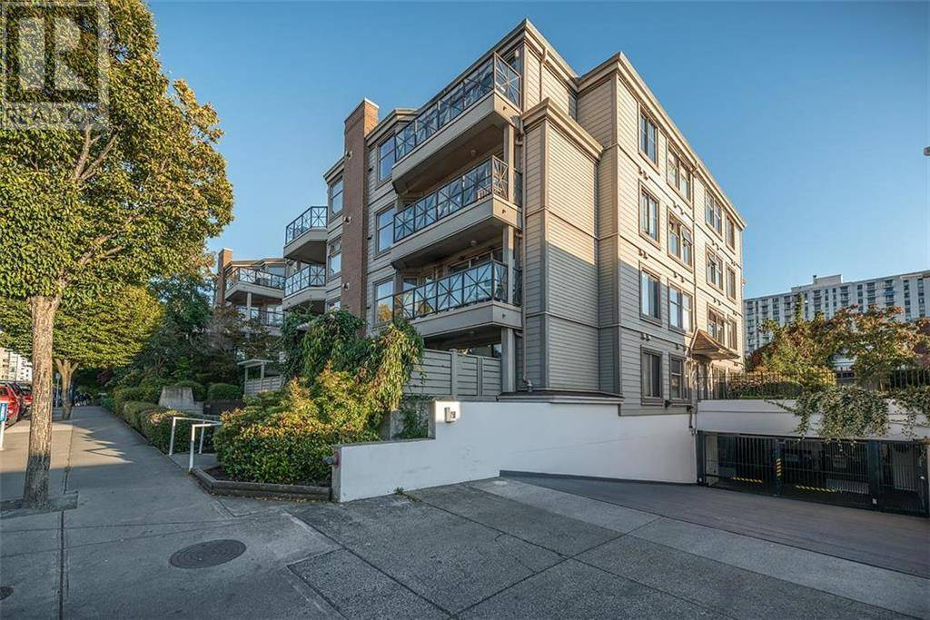 Condo for sale at 935 Johnson St Unit 408 Victoria British Columbia - MLS: 421438