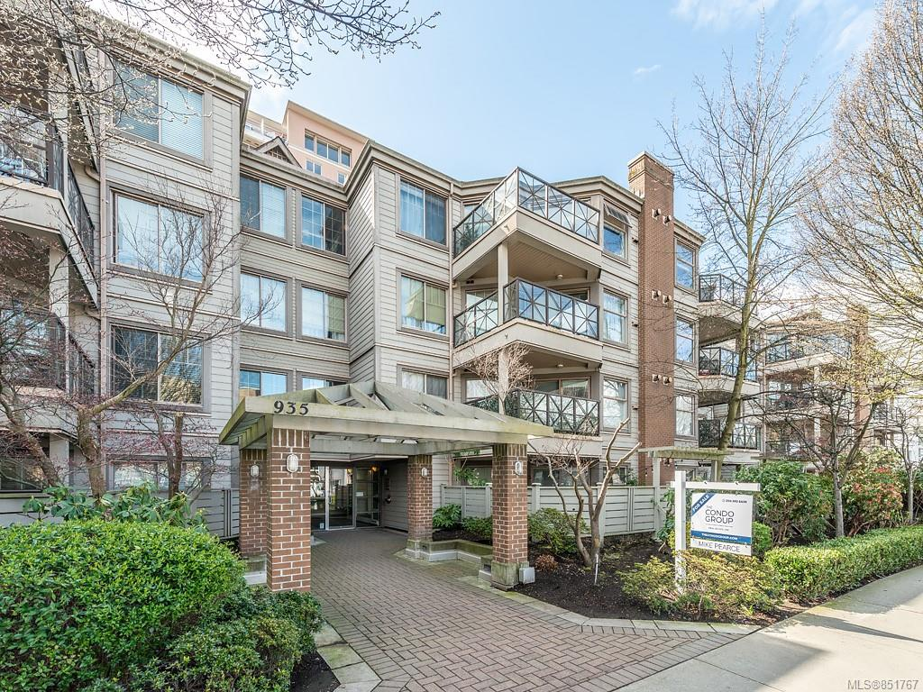 Removed: 408 - 935 Johnson Street, Victoria, BC - Removed on 2020-08-25 00:03:26