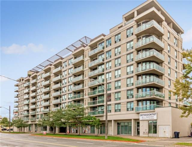 Sold: 408 - 935 Sheppard Avenue West, Toronto, ON