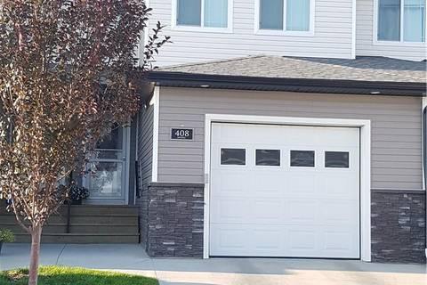Townhouse for sale at 940 Bradley St Unit 408 Moose Jaw Saskatchewan - MLS: SK789420