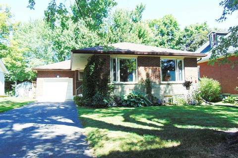 House for sale at 408 Andrew St Shelburne Ontario - MLS: X4548861