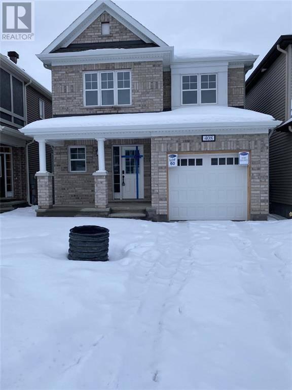 House for rent at 408 Aphelion Cres Ottawa Ontario - MLS: 1180082