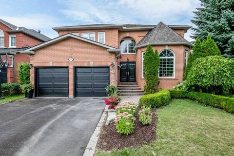 House for sale at 408 Borland Ct Newmarket Ontario - MLS: N4567200