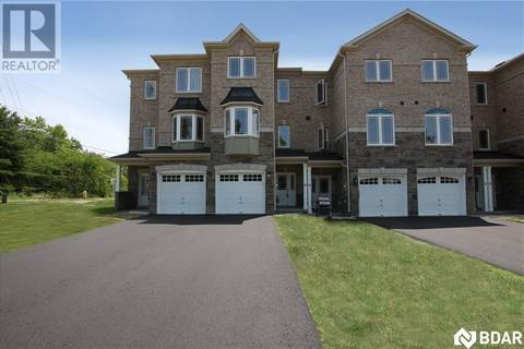 Townhouse for sale at 408 Centre St Angus Ontario - MLS: 30738628