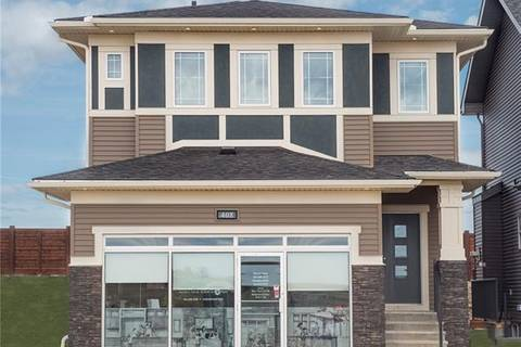 House for sale at 408 Chinook Gate Sq Southwest Airdrie Alberta - MLS: C4292345