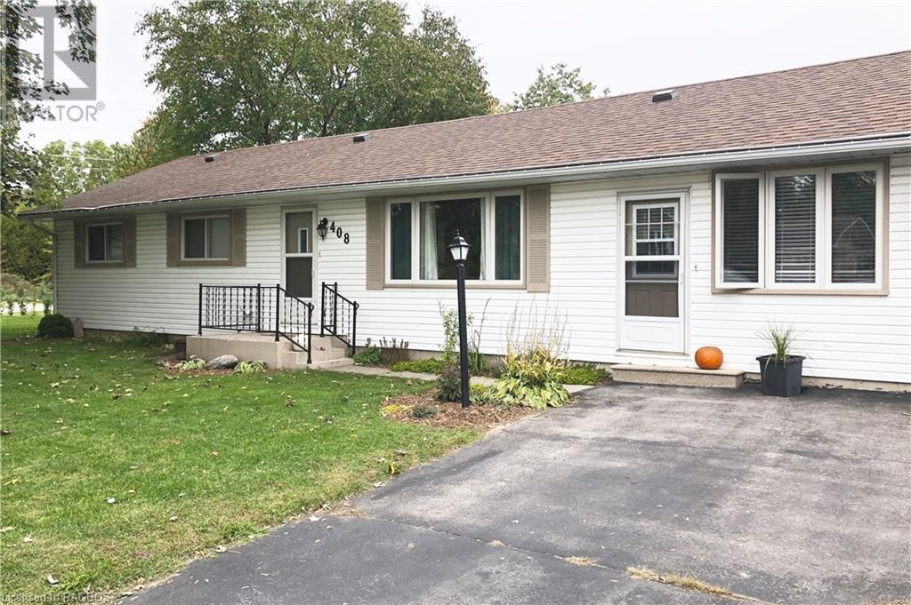 Removed: 408 Clarendon Street, Southampton, ON - Removed on 2019-11-16 05:48:10