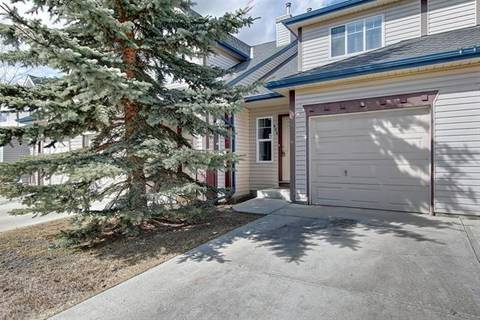 Townhouse for sale at 408 Country Village Ca Northeast Calgary Alberta - MLS: C4237217