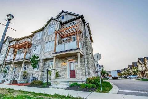 Townhouse for sale at 408 Dougall Ave Caledon Ontario - MLS: W4913377