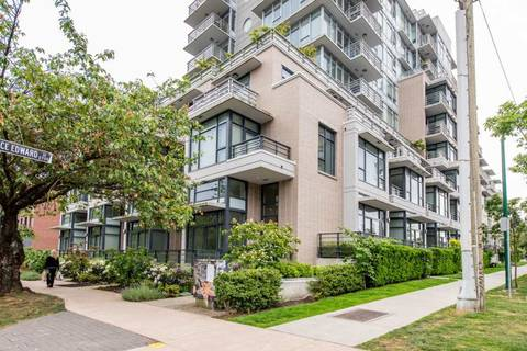 Townhouse for sale at 408 11th Ave E Vancouver British Columbia - MLS: R2433178