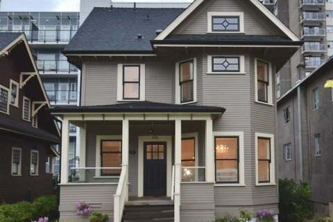 Townhouse for sale at 408 Eighth St New Westminster British Columbia - MLS: R2470948