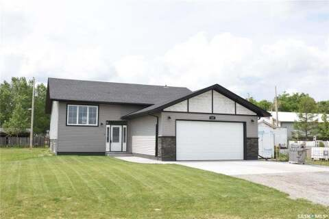 House for sale at 408 Elder St Pense Saskatchewan - MLS: SK800770