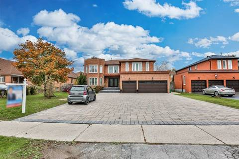 House for sale at 408 Elgin Mills Rd Richmond Hill Ontario - MLS: N4611929