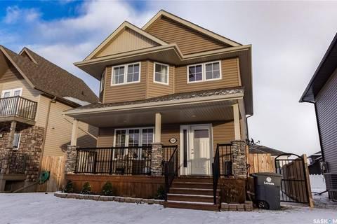 House for sale at 408 Golden Willow Wy Warman Saskatchewan - MLS: SK791048