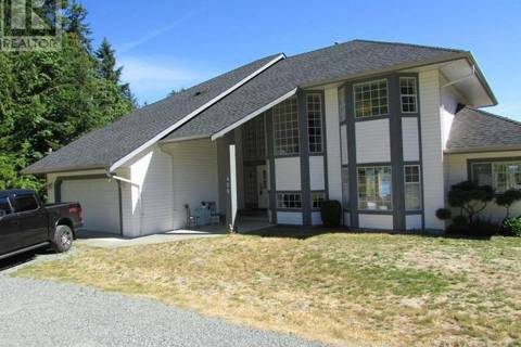 House for sale at 408 Hall Rd Ladysmith British Columbia - MLS: 456636