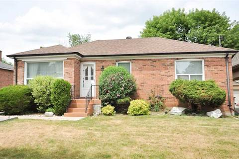 House for rent at 408 Horsham Ave Toronto Ontario - MLS: C4481030