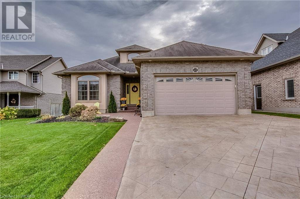 408 Lakeview Drive, Woodstock | Image 1