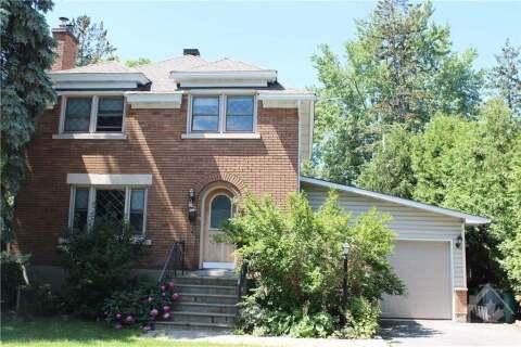 Home for rent at 408 Leighton Te Ottawa Ontario - MLS: 1211717