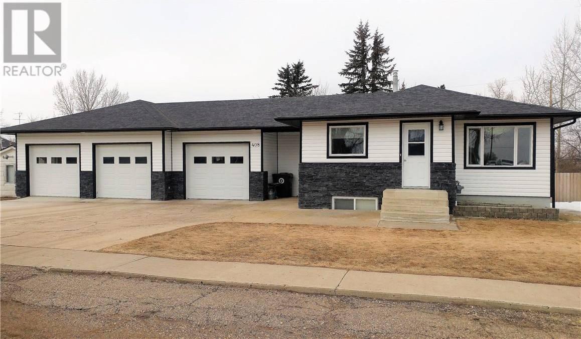 House for sale at 408 Main St Burdett Alberta - MLS: mh0190717