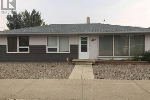 House for sale at 408 Main St Oxbow Saskatchewan - MLS: SK747378