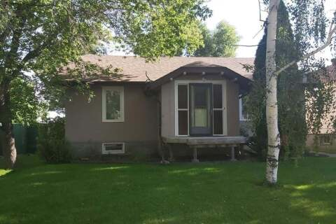 House for sale at 408 Main St Trochu Alberta - MLS: C4112895