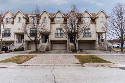 Townhouse for sale at 408 Martha St Burlington Ontario - MLS: W4783606