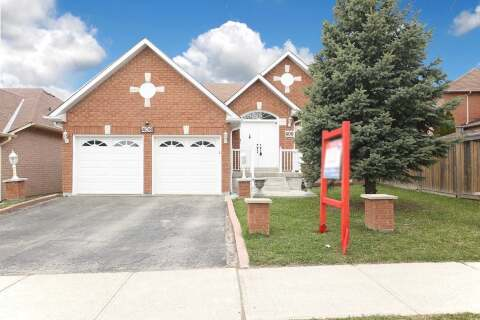 House for sale at 408 Melville Ave Vaughan Ontario - MLS: N4782445
