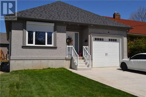 House for sale at 408 Montrose St North Cambridge Ontario - MLS: 30726513