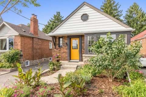 House for sale at 408 O'connor Dr Toronto Ontario - MLS: E4915821