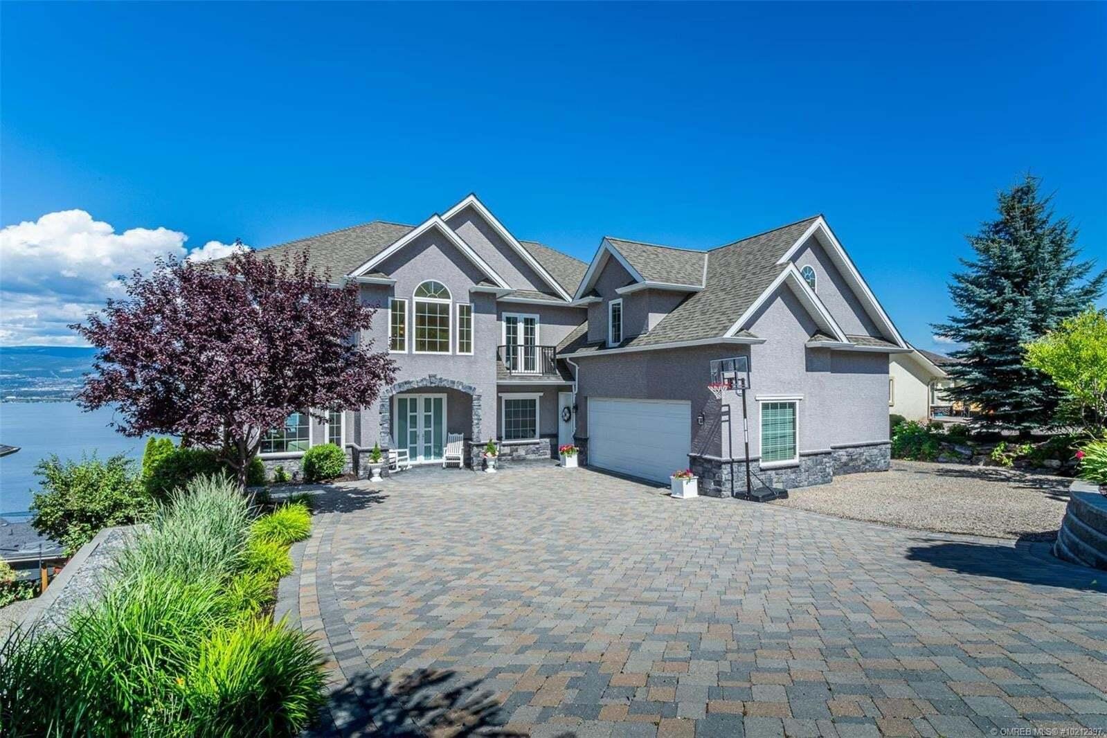 House for sale at 408 Okaview Rd Kelowna British Columbia - MLS: 10212397
