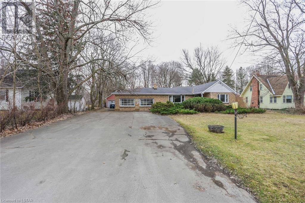 House for sale at 408 Old Riverside Rd London Ontario - MLS: 251931