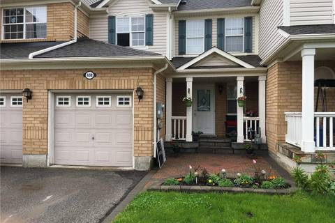 Townhouse for sale at 408 Patterson Dr Milton Ontario - MLS: W4462918
