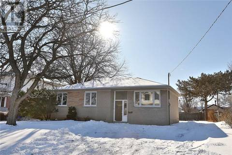 House for rent at 408 Sandmere Pl Oakville Ontario - MLS: 30719128