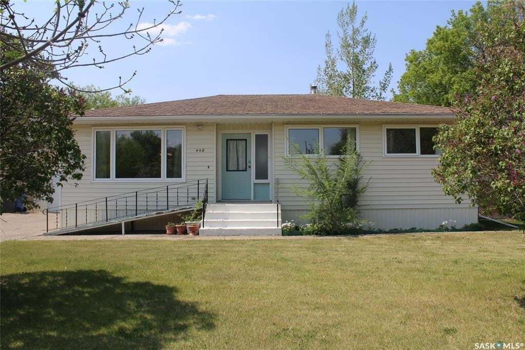 House for sale at 408 Walter St Stoughton Saskatchewan - MLS: SK810461