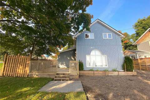 House for sale at 408 William St Shelburne Ontario - MLS: X4960666