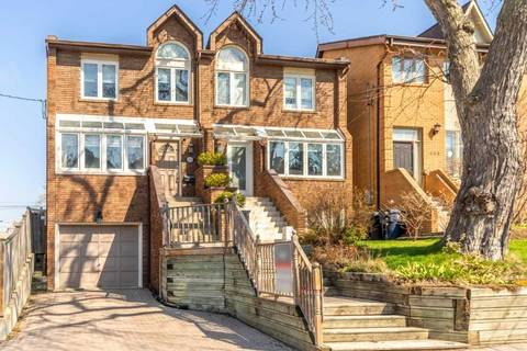 Townhouse for sale at 408 Woburn Ave Toronto Ontario - MLS: C4745297