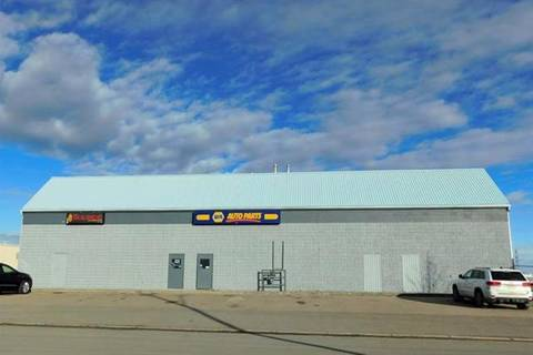 Commercial property for sale at 3 3rd Street  Unit 4080 Claresholm Alberta - MLS: C4285884