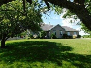 House for sale at 4080 5th Line Trent Hills Ontario - MLS: X4493190