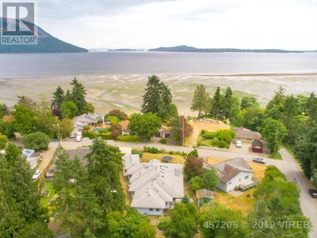 House for sale at 4080 Balsam Dr Cobble Hill British Columbia - MLS: 457205