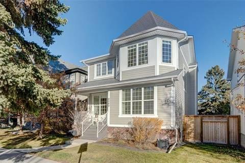 House for sale at 4080 Garrison Blvd Southwest Calgary Alberta - MLS: C4236727