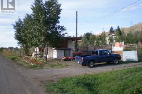 House for sale at 4080 Hills Frontage Rd Cache Creek British Columbia - MLS: 148257