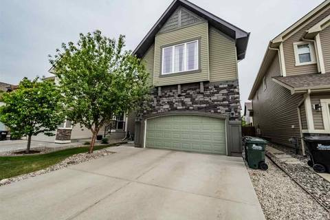 House for sale at 4080 Summerland Dr Sherwood Park Alberta - MLS: E4160304
