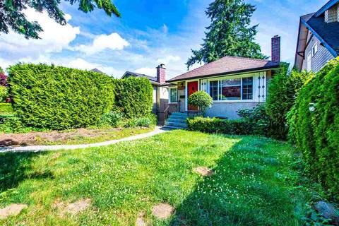 House for sale at 4080 35th Ave W Vancouver British Columbia - MLS: R2377797