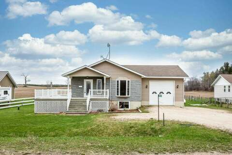 House for sale at 408028 Grey Rd 4 Rd Grey Highlands Ontario - MLS: X4799718