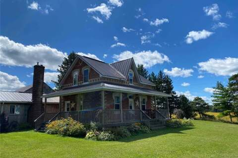 House for sale at 408082 Grey Rd 4  Grey Highlands Ontario - MLS: X4927670