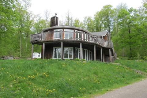 House for sale at 4082 Calabogie Rd Calabogie Ontario - MLS: 1152678
