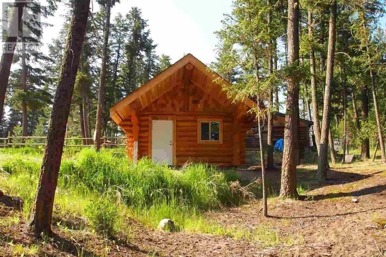 House for sale at 4082 Lac La Hache Station Rd Lac La Hache British Columbia - MLS: R2455610
