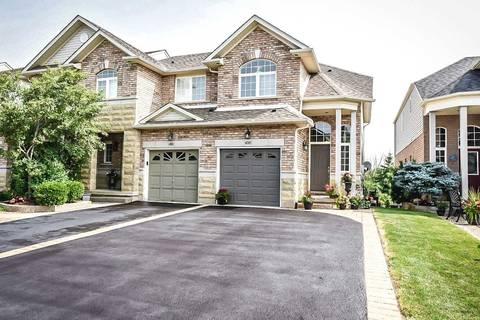 Townhouse for sale at 4083 Medland Dr Burlington Ontario - MLS: W4522976