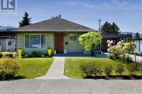House for sale at 4084 9th Ave Port Alberni British Columbia - MLS: 454650